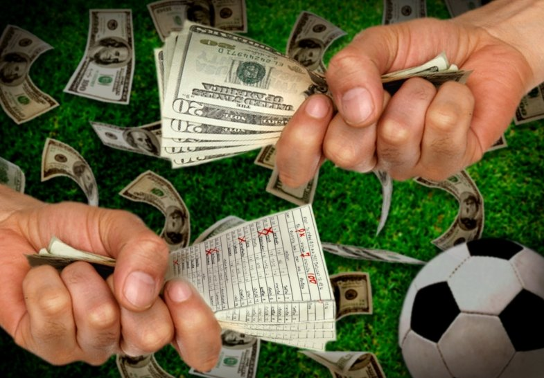 true objective behind betting