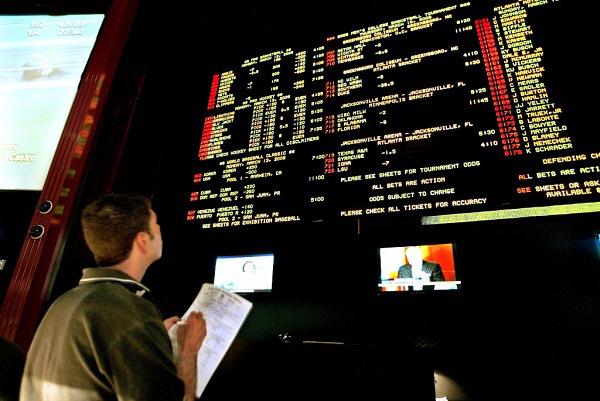 Learn Betting